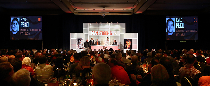 2014 Signing Day Celebration Recap