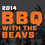 Portland BBQ with the Beavs