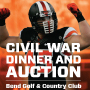 Central Oregon Civil War Dinner and Auction