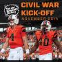 Corvallis Civil War Kick-Off