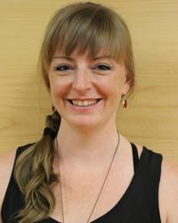 Rebecca McCaulley