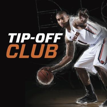 Men's Basketball Tip Off Club – Colorado