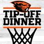 2016 Men's Basketball Tip-Off Dinner