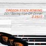 2017 OSU Rowing Spring Kick-Off Dinner