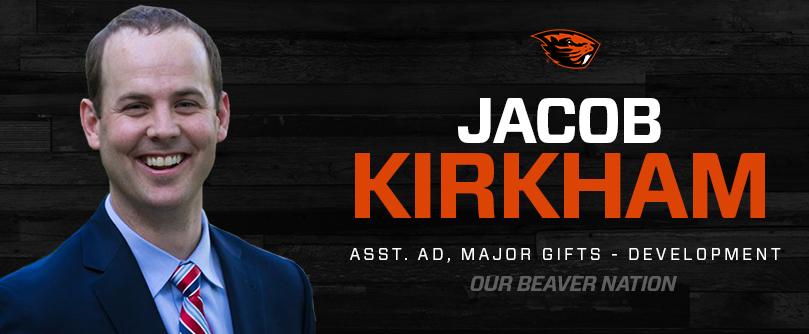 Jacob Kirkham