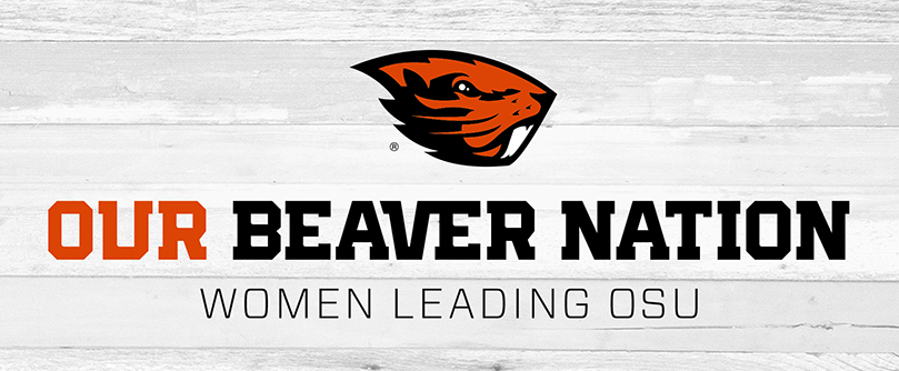 Our Beaver Nation Launches Women Leading OSU